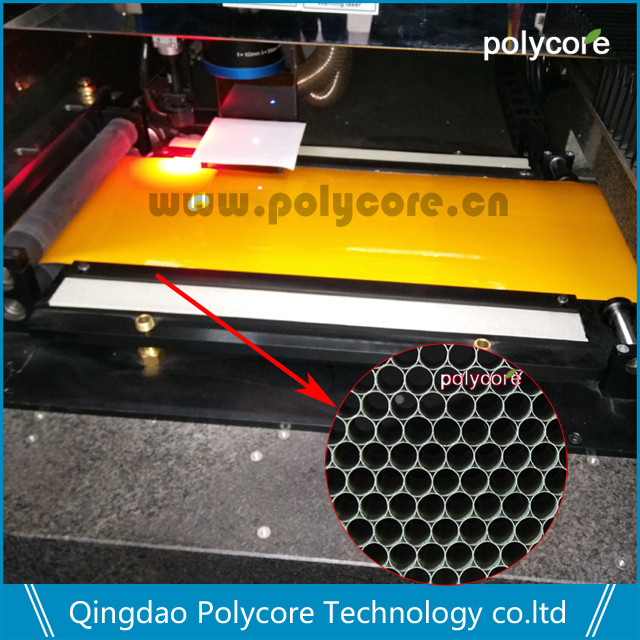 honeycomb plate for laser cutting machine 1